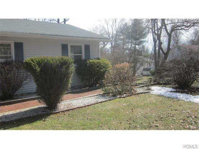 Rental Homes for Rent, ListingId:32751751, location: 39 Demarest Avenue West Nyack 10994