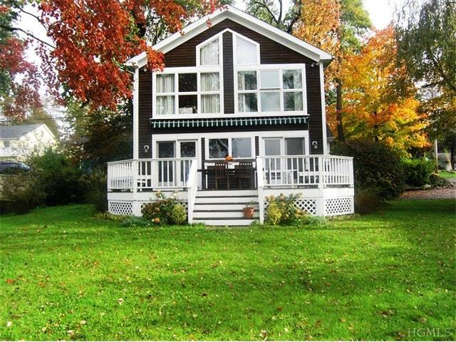 Rental Homes for Rent, ListingId:32589616, location: 1 Vails Lake Shore Drive Brewster 10509