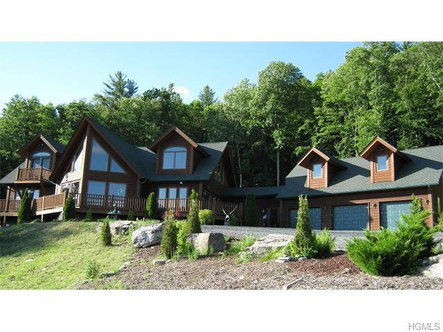 Real Estate for Sale, ListingId: 32589514, Barryville, NY  12719