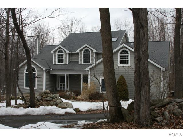 Real Estate for Sale, ListingId: 32589579, Bloomingburg,NY12721