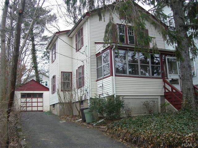 Rental Homes for Rent, ListingId:32678176, location: 97 Cedar Hill Avenue Nyack 10960
