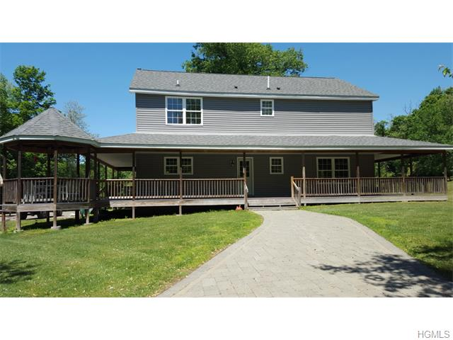 Real Estate for Sale, ListingId: 32688583, Lagrangeville, NY  12540