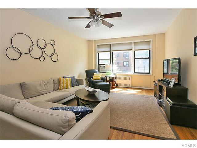 645 W 239 St # UNIT: 2E, New York, NY 10463