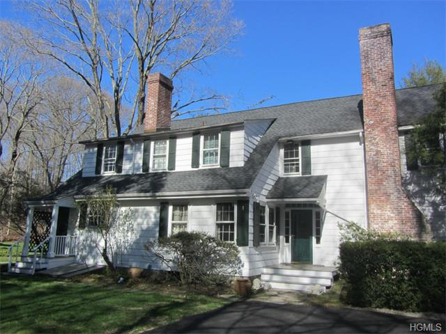 Rental Homes for Rent, ListingId:33444085, location: 65 Chestnut Ridge Road Armonk 10504