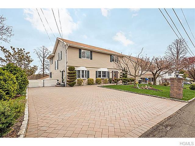 Real Estate for Sale, ListingId: 33959244, Nanuet,NY10954