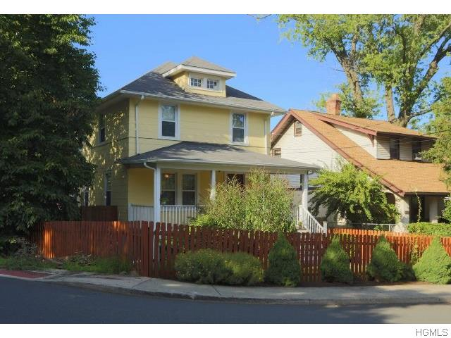 Rental Homes for Rent, ListingId:33215721, location: 254 Cedar Hill Avenue Nyack 10960
