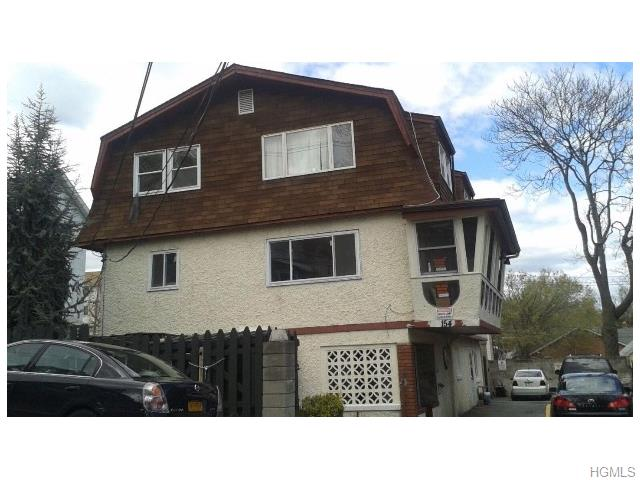Rental Homes for Rent, ListingId:33072305, location: 154 Depew Avenue Nyack 10960