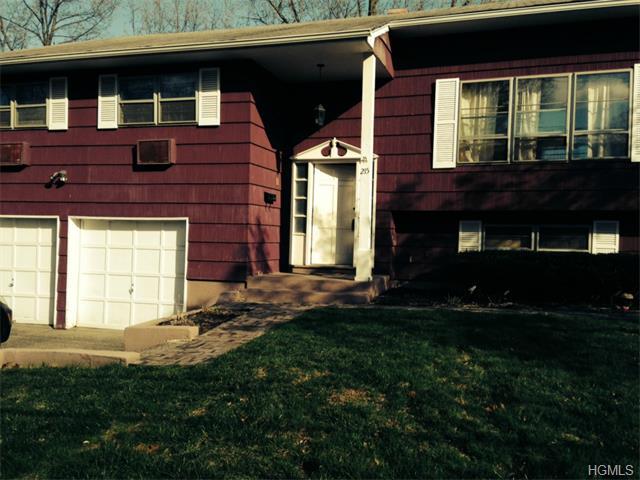 Rental Homes for Rent, ListingId:33098381, location: 215 Howard Avenue Orangeburg 10962