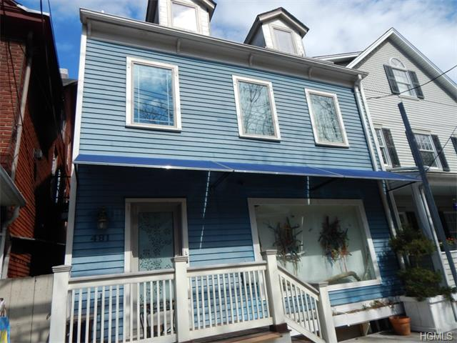 Rental Homes for Rent, ListingId:34613585, location: 481 Piermont Avenue Piermont 10968