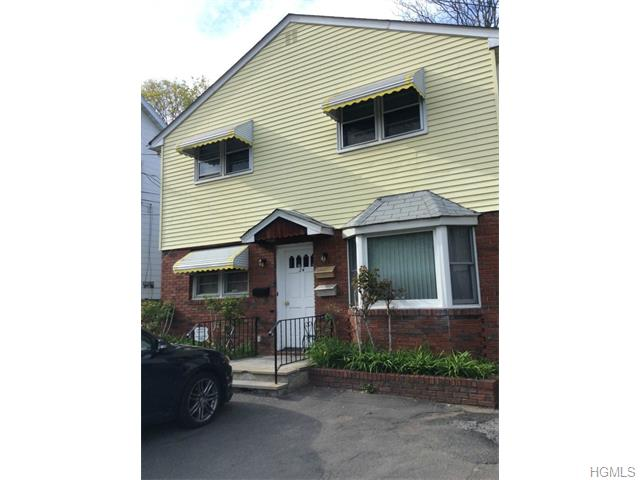 Rental Homes for Rent, ListingId:33168894, location: 24 Catherine Street Nyack 10960