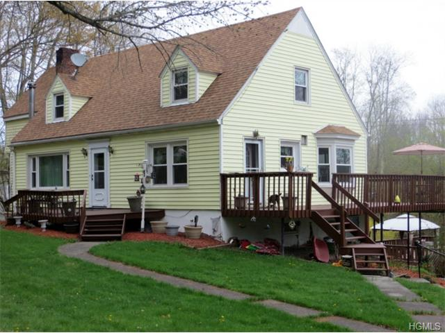 Real Estate for Sale, ListingId: 33222864, Jeffersonville, NY  12748