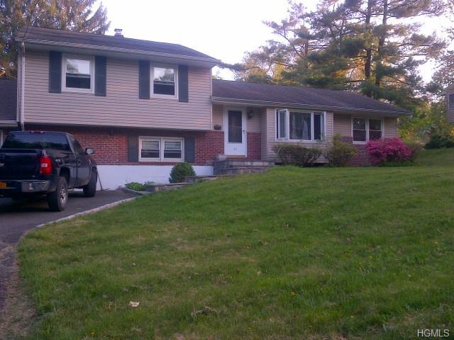 Rental Homes for Rent, ListingId:33262149, location: 47 Arthur Street Blauvelt 10913