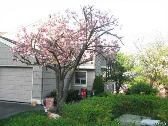 Rental Homes for Rent, ListingId:33298396, location: 94 Branchwood Lane Nanuet 10954