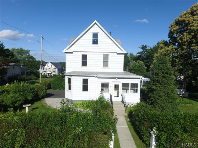 Rental Homes for Rent, ListingId:33356885, location: 48 North Grant Avenue Congers 10920