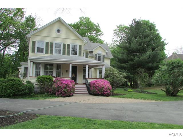 Rental Homes for Rent, ListingId:33959709, location: 31 Hasbrouck Avenue Cornwall 12518