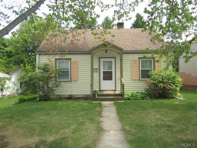 Rental Homes for Rent, ListingId:33421617, location: 2 Hasbrouck Avenue Highland 12528