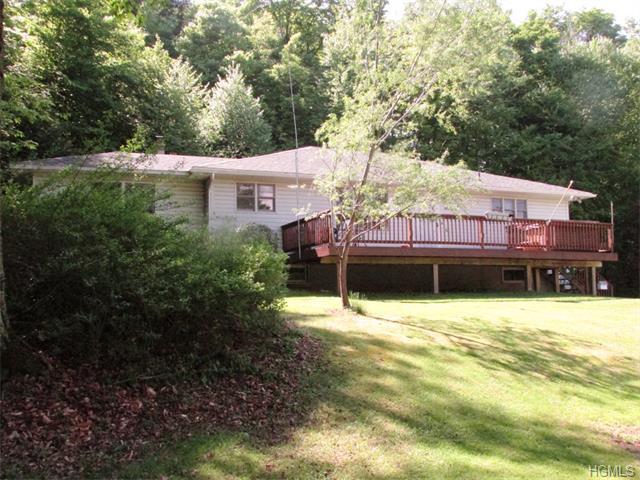 Real Estate for Sale, ListingId: 33451630, Swan Lake,NY12783