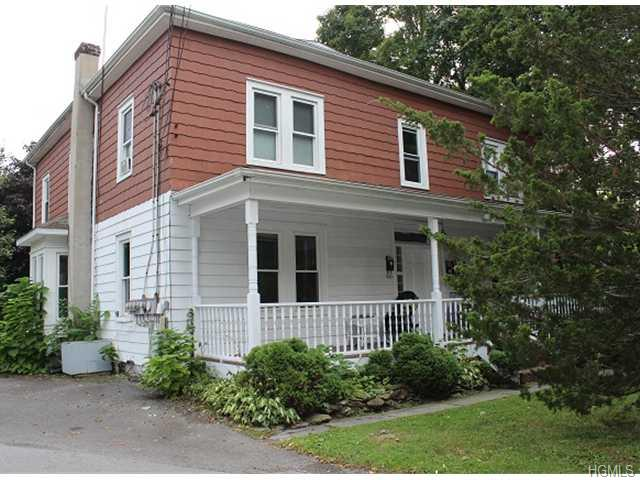 Rental Homes for Rent, ListingId:33527582, location: 124 Huguenot Street New Paltz 12561
