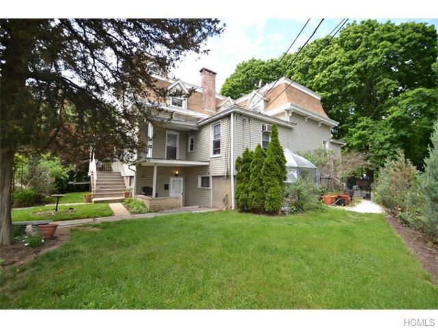 Rental Homes for Rent, ListingId:33515475, location: 1 Elizabeth Place Nyack 10960
