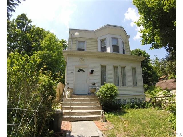 Rental Homes for Rent, ListingId:33600165, location: 195 City Terrace Newburgh 12550