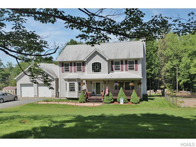 Real Estate for Sale, ListingId: 33719152, Woodridge,NY12789