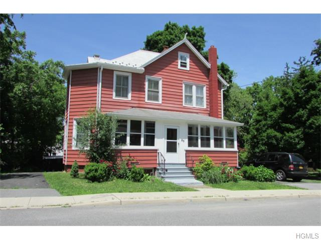 Rental Homes for Rent, ListingId:33763588, location: 49 Clinton Street Cornwall 12518
