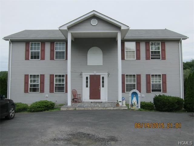 Rental Homes for Rent, ListingId:33974583, location: 377 Frozen Ridge Road Newburgh 12550