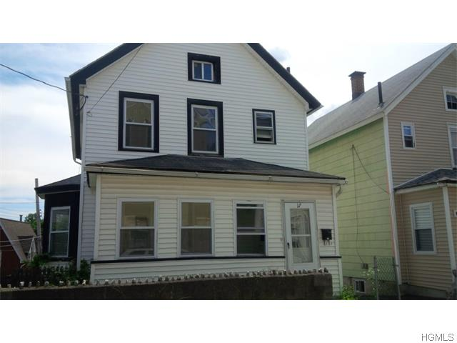 Rental Homes for Rent, ListingId:33979571, location: 17 Schneider Avenue Highland Falls 10928