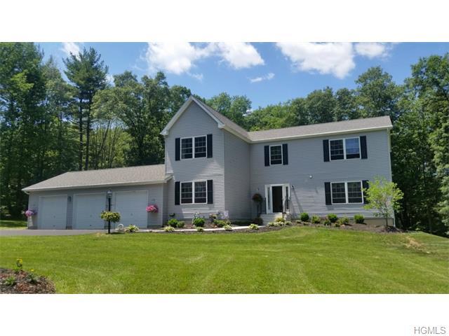 Real Estate for Sale, ListingId: 34019215, Bloomingburg,NY12721