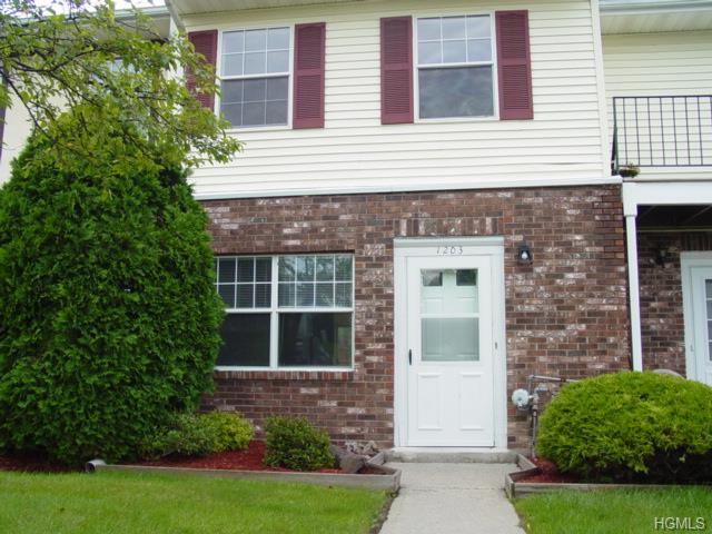 Rental Homes for Rent, ListingId:34191607, location: 276 Temple Hill Road New Windsor 12553