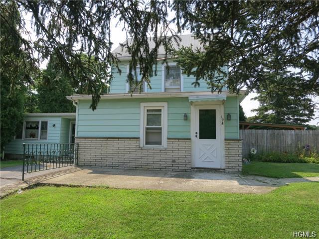 Rental Homes for Rent, ListingId:34223759, location: 19 Birdsall Avenue Marlboro 12542