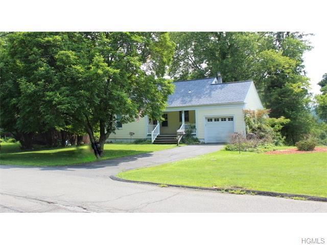 Rental Homes for Rent, ListingId:34231084, location: 19 Ethan Allen Drive Stony Pt 10980