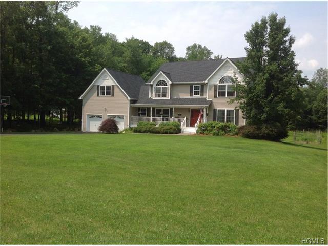 Real Estate for Sale, ListingId: 34345301, Bloomingburg,NY12721