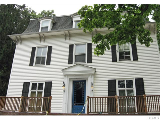 Rental Homes for Rent, ListingId:34305042, location: 304 Highmount Terrace Nyack 10960