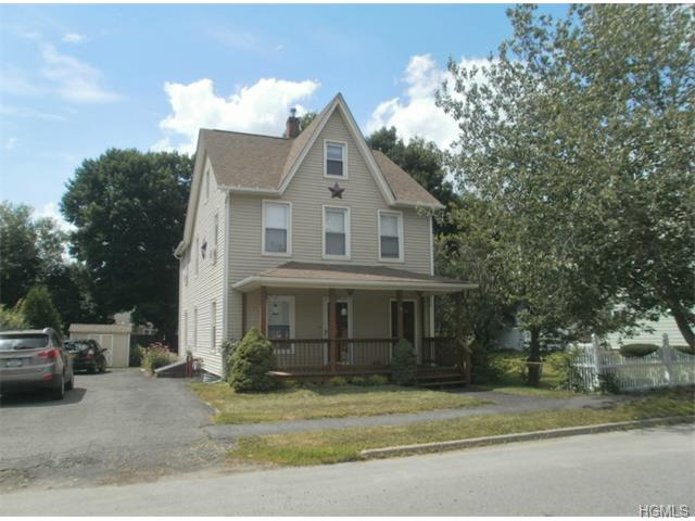 Rental Homes for Rent, ListingId:34572385, location: 15 Central Avenue Wallkill 12589