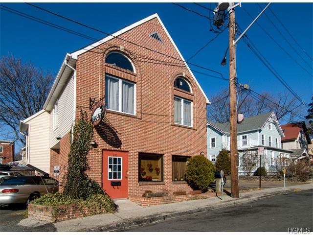 Rental Homes for Rent, ListingId:34345295, location: 20 Bridge Street Nyack 10960