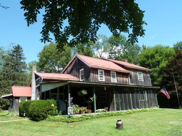 Real Estate for Sale, ListingId: 34375579, Liberty,NY12754