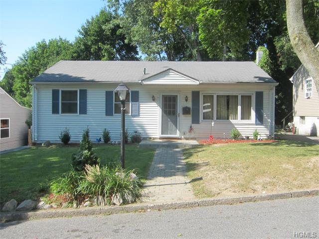 Rental Homes for Rent, ListingId:34436390, location: 32 Blake Street Newburgh 12550