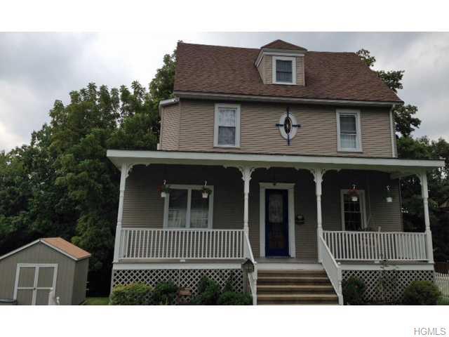 Rental Homes for Rent, ListingId:34455737, location: 138 New York Avenue Congers 10920