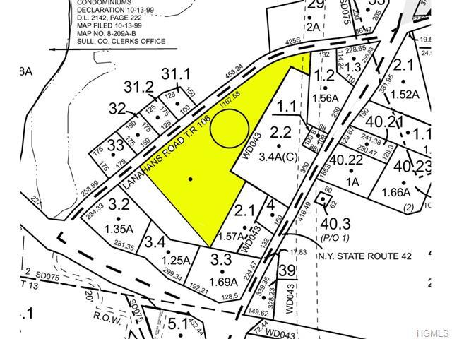 Real Estate for Sale, ListingId: 34522768, Monticello,NY12701