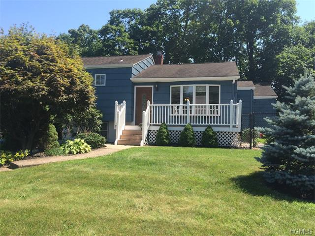 Rental Homes for Rent, ListingId:34554604, location: 45 McKenna Street Blauvelt 10913