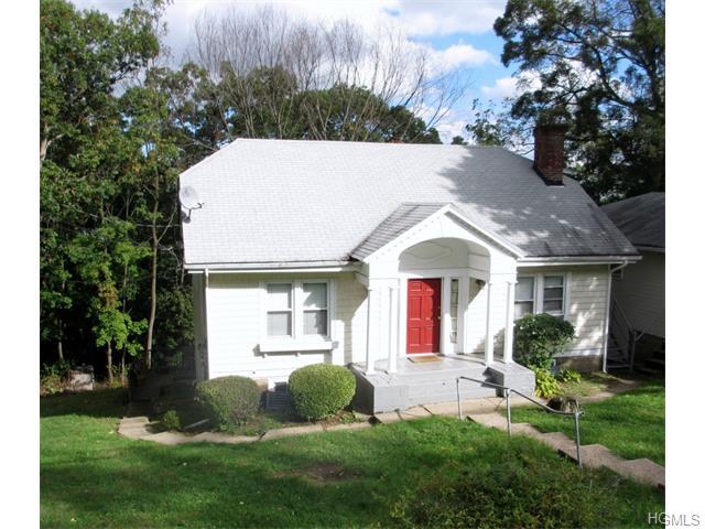 Rental Homes for Rent, ListingId:34803132, location: 32 SOUTH Boulevard Nyack 10960