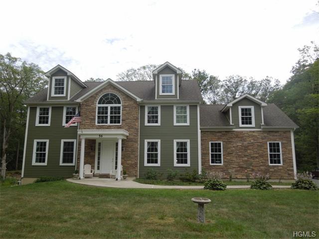 Rental Homes for Rent, ListingId:34643489, location: 56 Benjamin Meadow Road Tuxedo Park 10987