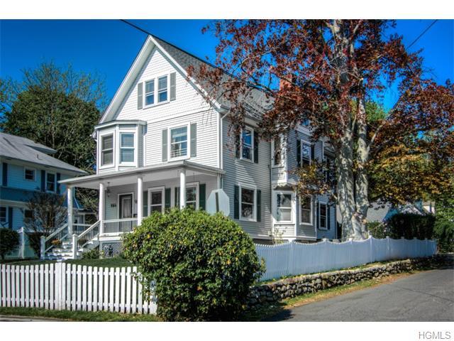 Rental Homes for Rent, ListingId:34856988, location: 254 Piermont Avenue Nyack 10960