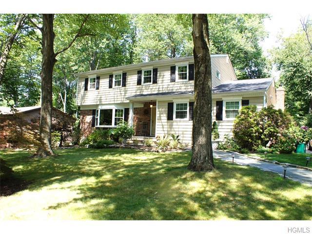 Real Estate for Sale, ListingId: 34934554, Chestnut Ridge,NY10977