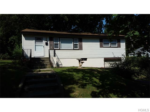 Rental Homes for Rent, ListingId:34934563, location: 2 Van Cleft Avenue Newburgh 12550