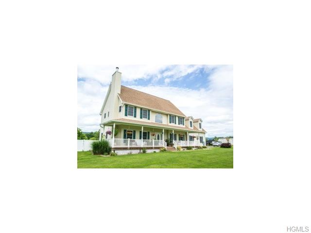 Real Estate for Sale, ListingId: 35004334, Bloomingburg,NY12721