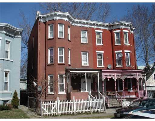 48 Courtney Ave, Newburgh, NY 12550