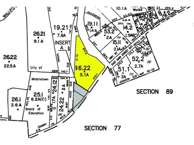 Real Estate for Sale, ListingId: 18343243, Middletown,NY10940
