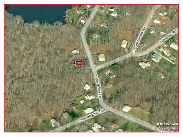 Lake Shore Dr, Pine Bush, NY 12566